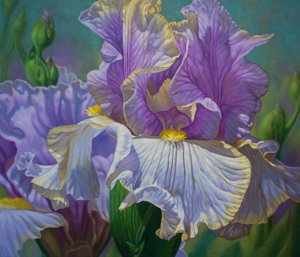Floralscape 4