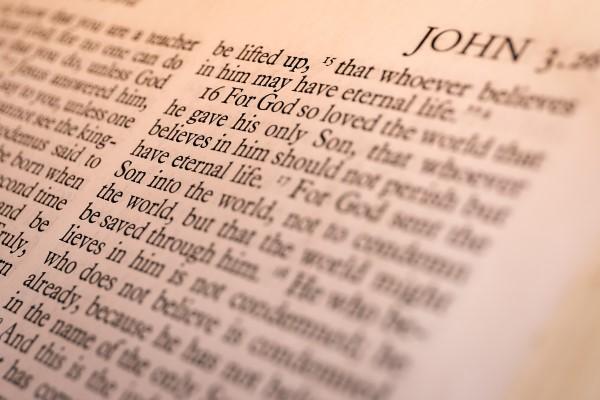 Jesus' Promise of Eternal Life