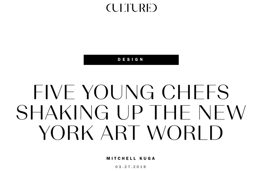 Cultured Mag: Ponyboy