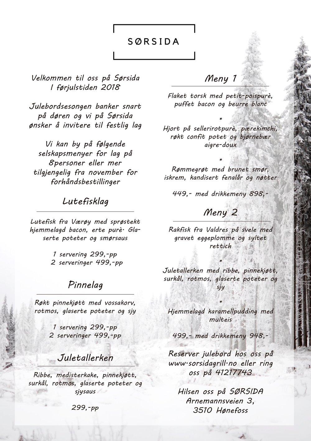 Sørsida selskaps meny julen 2018.jpg