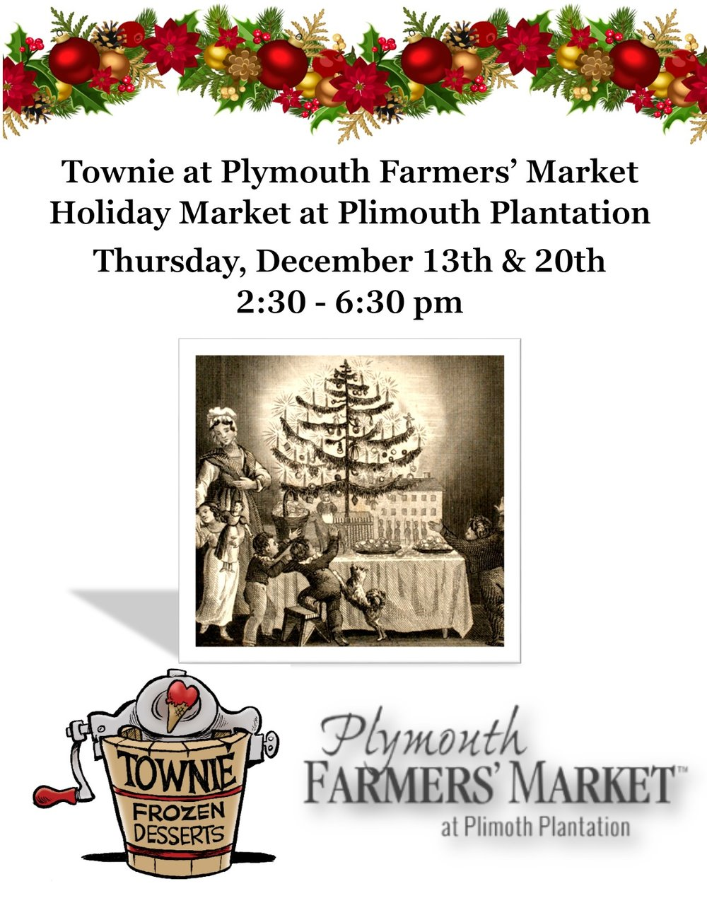Plymouth FM holiday market 2018.jpg