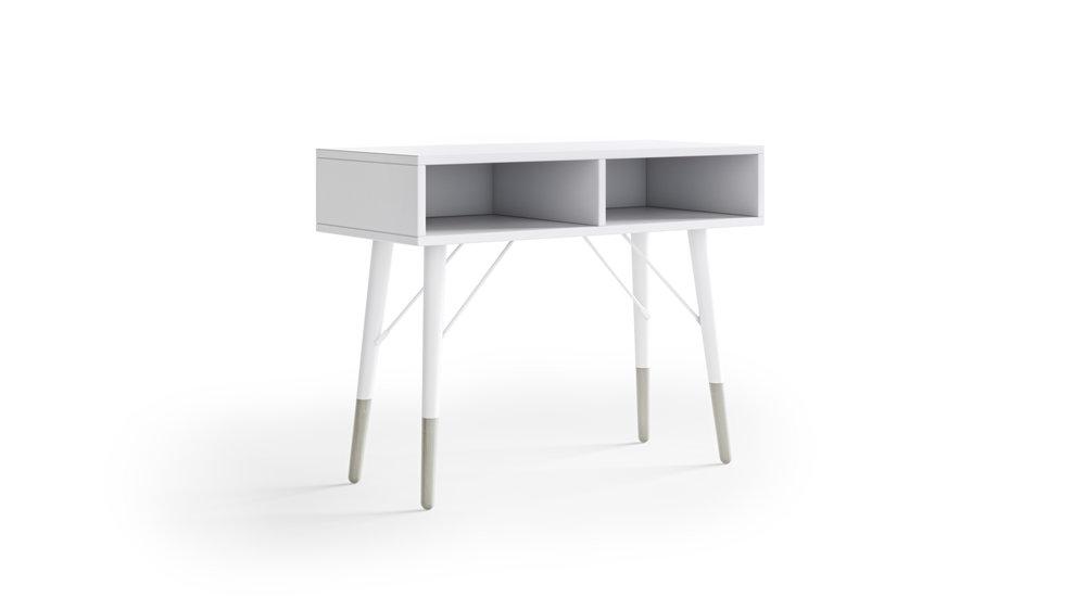 Furniture Model, Comfortable Elegance Style Desk
