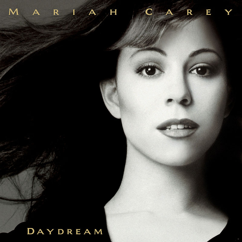 I was... singing an octave lower than where I normally would - - Mariah Carey