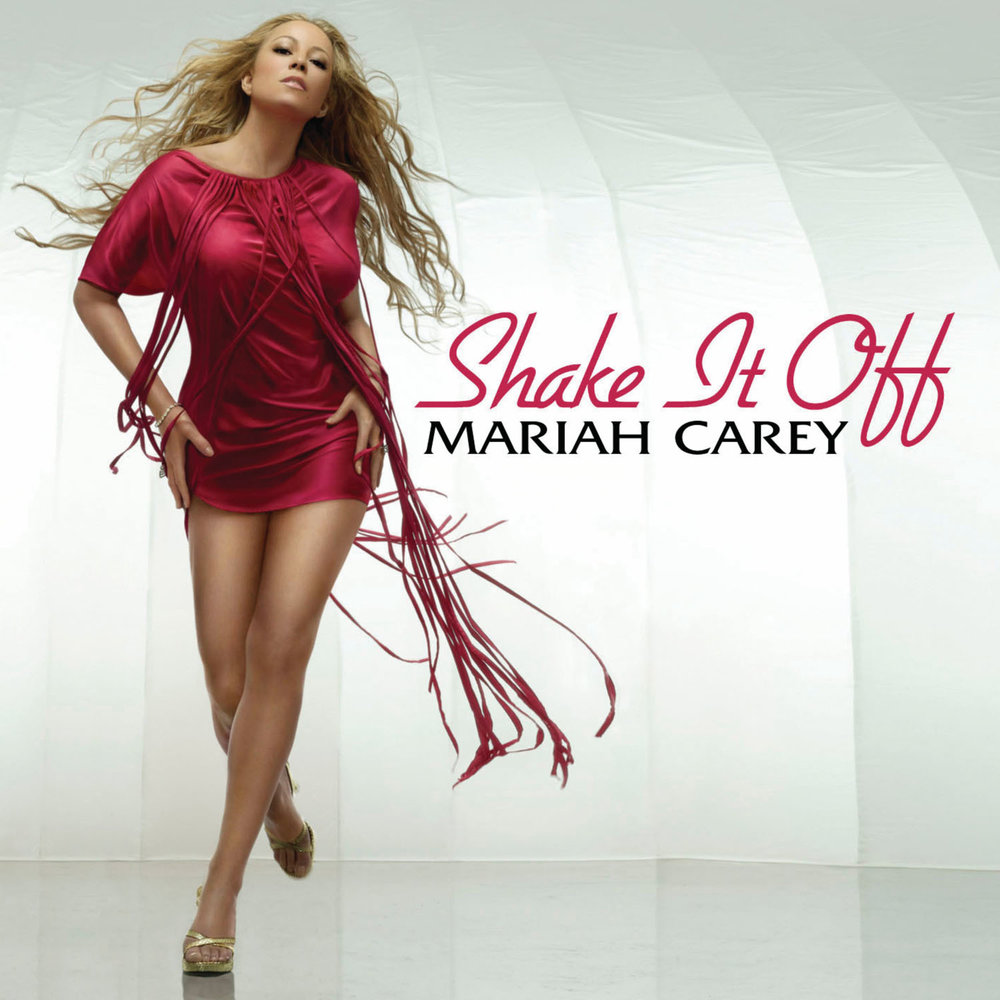 """I thought we could come up with something better than """"get away"""" - - Mariah Carey"""