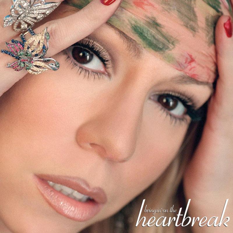 I think we bring some fresh elements to it - - Mariah Carey