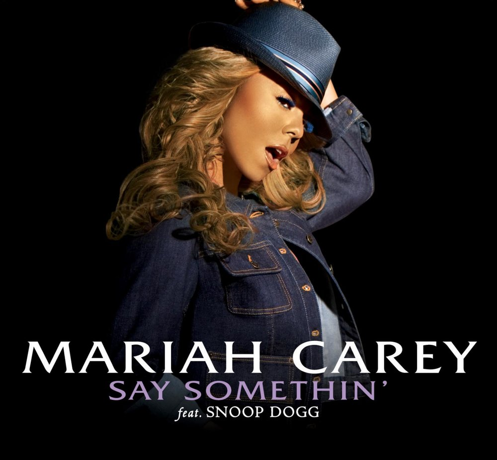 It's nonsense, but I love it. - - Mariah Carey