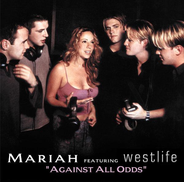 I did it in [Phil]'s key because I feel it was a magical key - - Mariah Carey