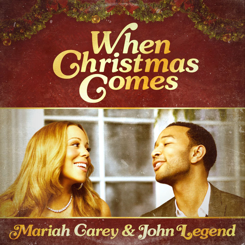 This song is something that I feel in my heart - - Mariah Carey