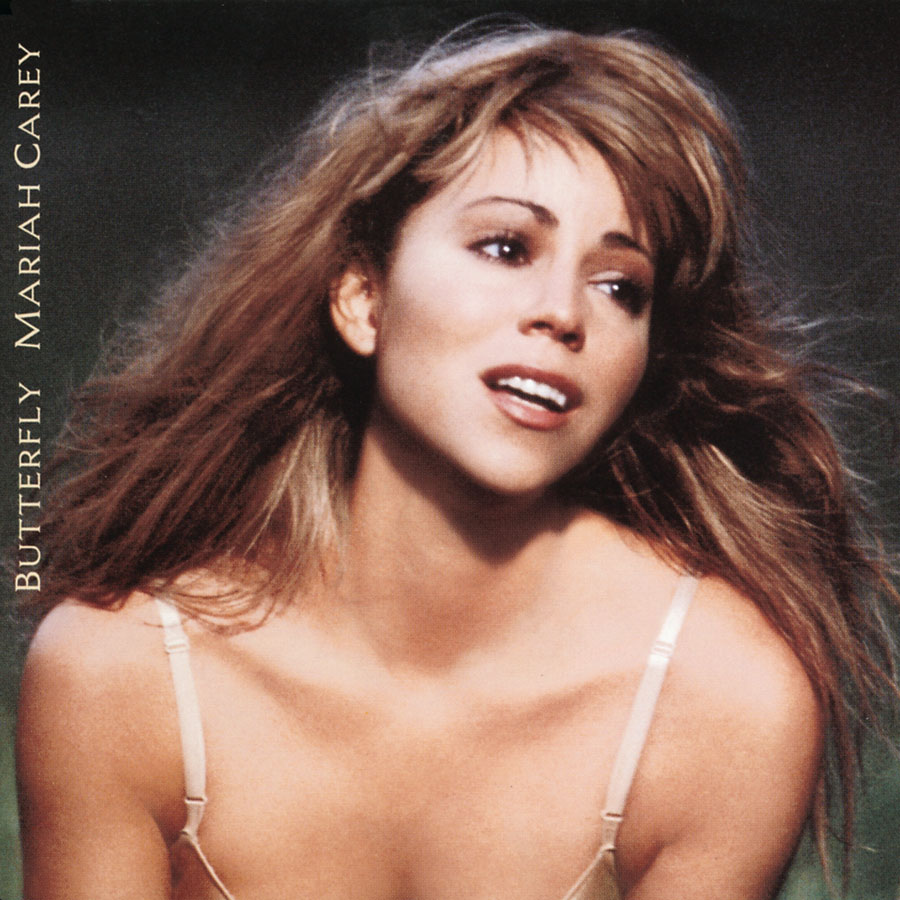 When I first wrote the song, it was just gonna be a house record with David [Morales] - - Mariah Carey