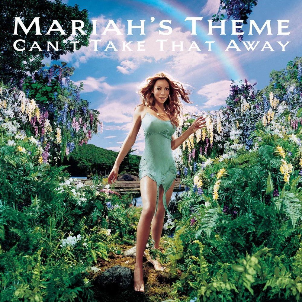 I've gone through so many different incarnations… [it] was called 'They Can Try' - - Mariah Carey