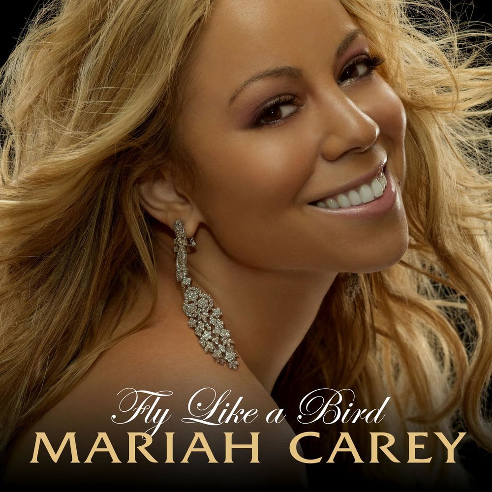 It sums up everything and leaves you on a spiritual high - - Mariah Carey
