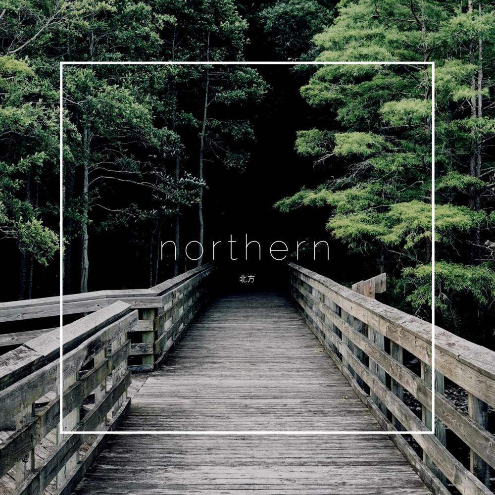 Northern - Album Cover V2.png