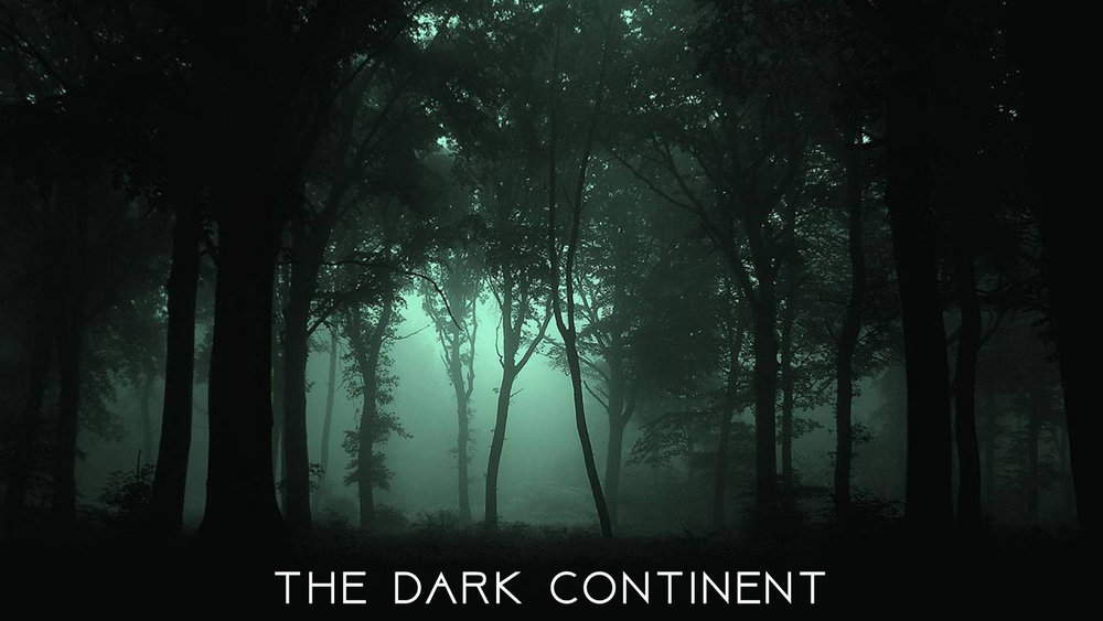 The Dark Continent: a home brew DnD 5e adventure!