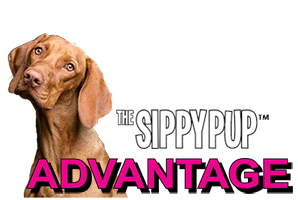 The Sippy Pup Advantage