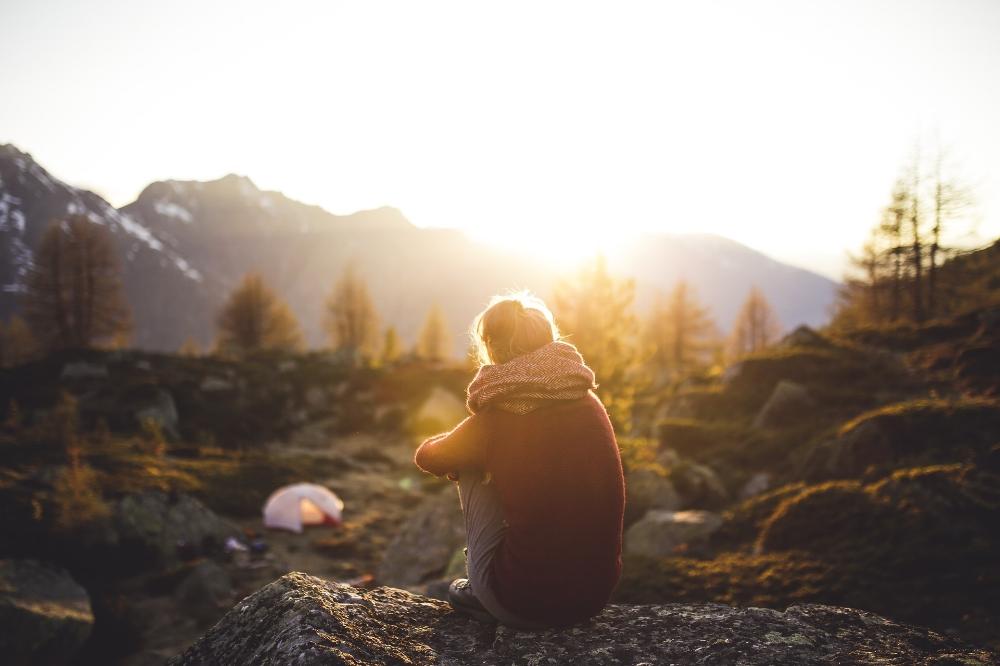 combating depression drug-free