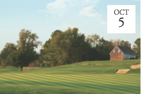 "Enjoy Icon Golf's ""Member for a Day"" - Kingsmill Resort, Williamsburg, Virginia"