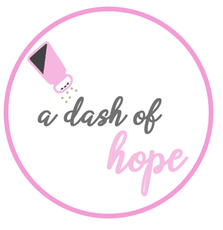 A Dash of Hope
