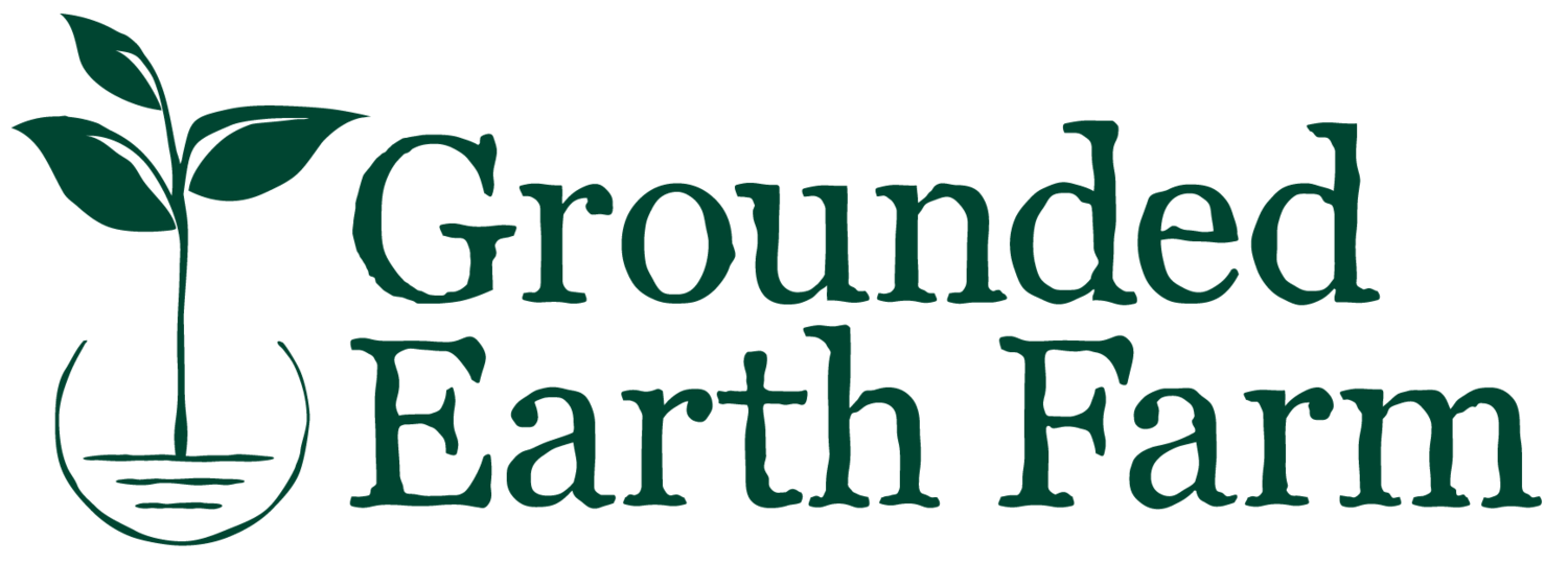 Grounded Earth Farm