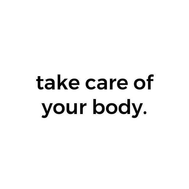 It's just that simple... #bodyfitsd #littleitalysd