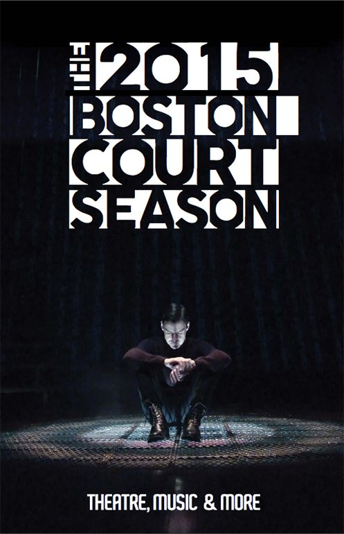 2015 Boston Court Season