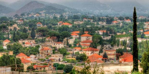 Baino, Akkar, Lebanon.