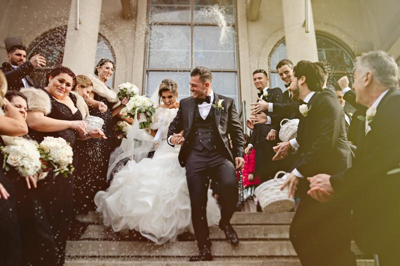 Wedding Days -