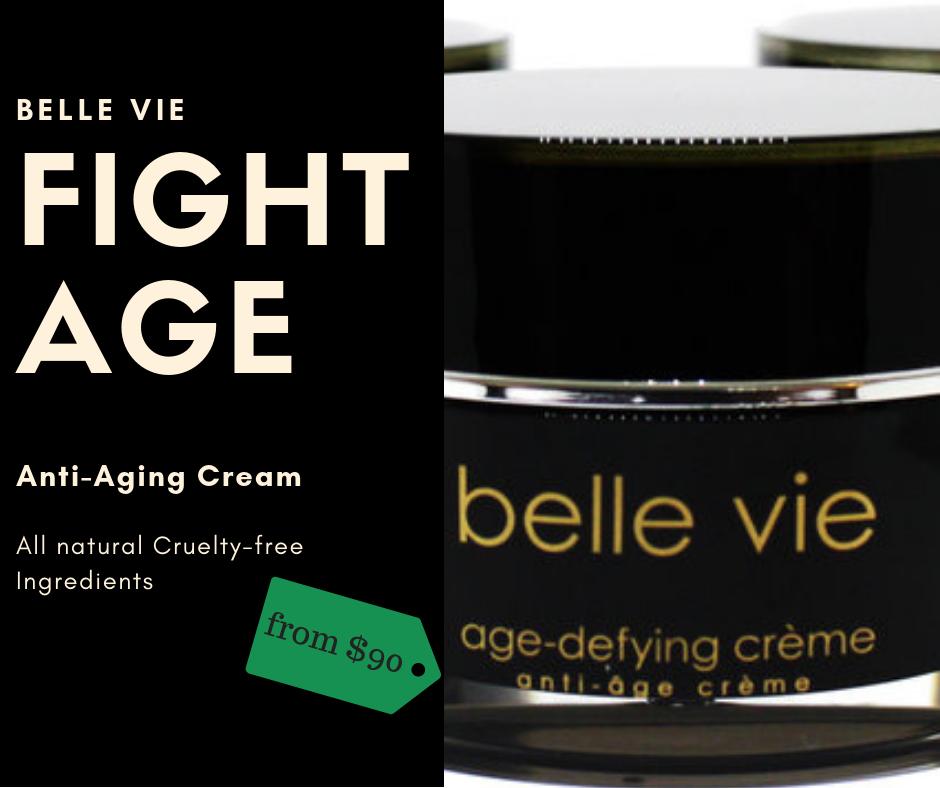 Belle vie Age defying cream.png