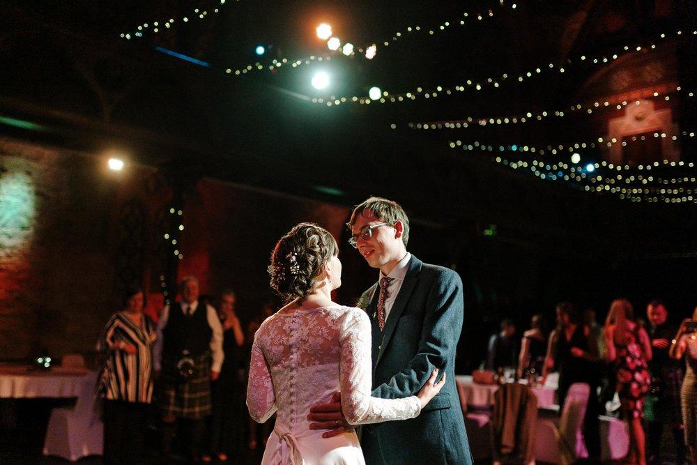 cottiers wedding ceilidh photographer