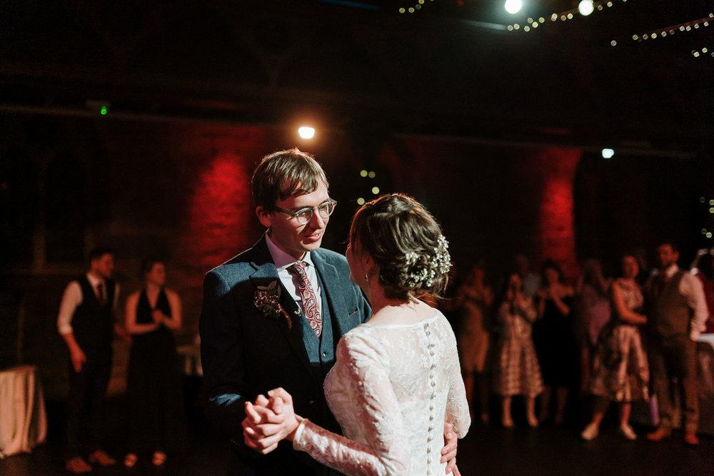 glasgow alternative wedding