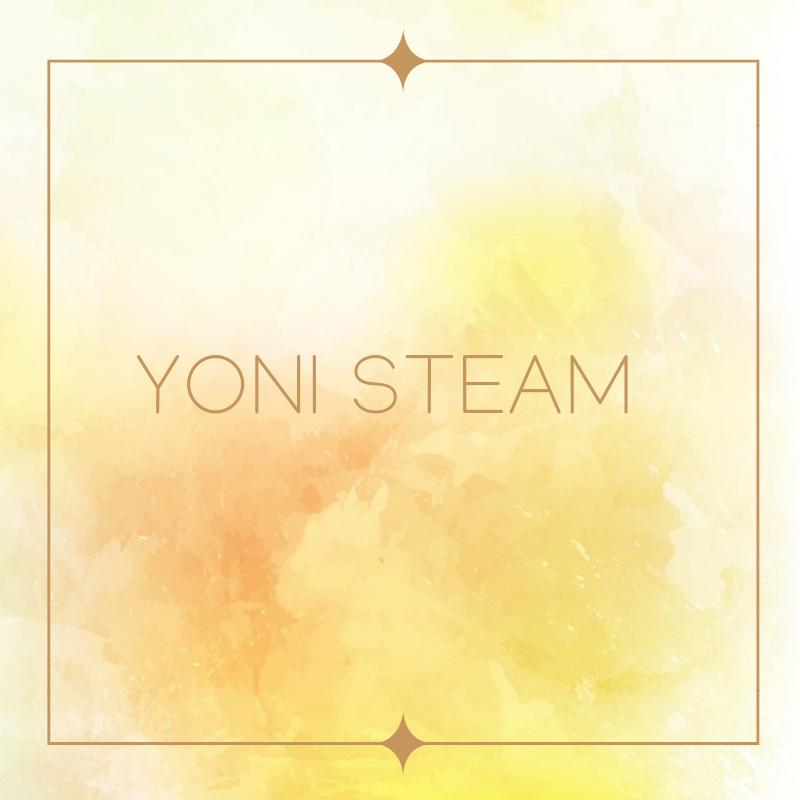 Yoni Steam Victoria