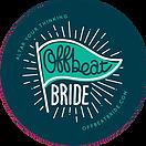 Offbeat Bride Badge