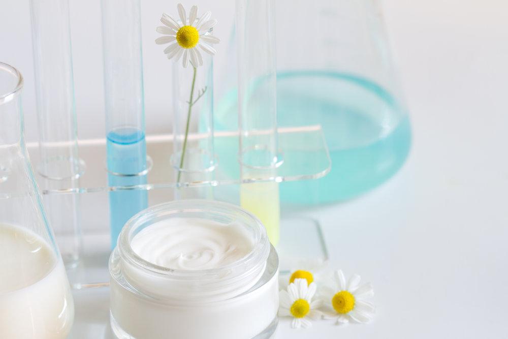 Skin Calming Set (Acne Prone Skin) - 1. Chaulmoogra Gentle Cleansing Milk2. Spirulina & Neem Soothing Mask3. Gentle Soothing Balm