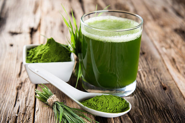 Spirulina - Chlorophyll in Spirulina helps reduce the appearance dark spots and dark circlesAntibacterial properties prevent breakouts and reduces swelling