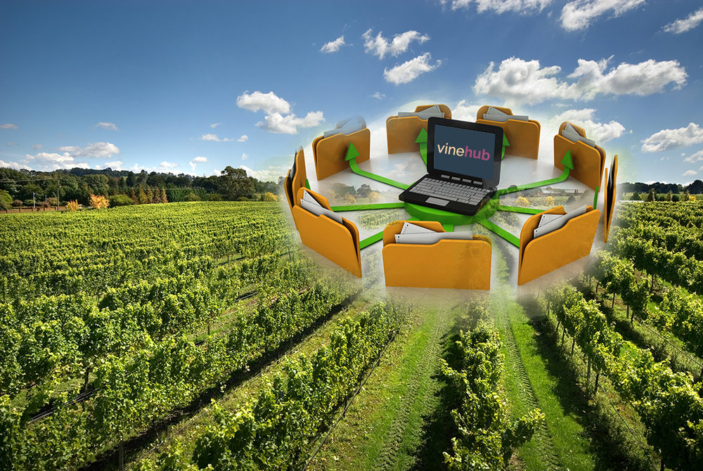 Finally, everything in one place - Record every aspect of your vineyard's management and operation, from spray diaries, to weather statistics through to block-by-block, year-on-year yield data.Finally a single place for everything that's important to you and your vineyard. See trends, gain insights, make informed decisions and improve your profitability.