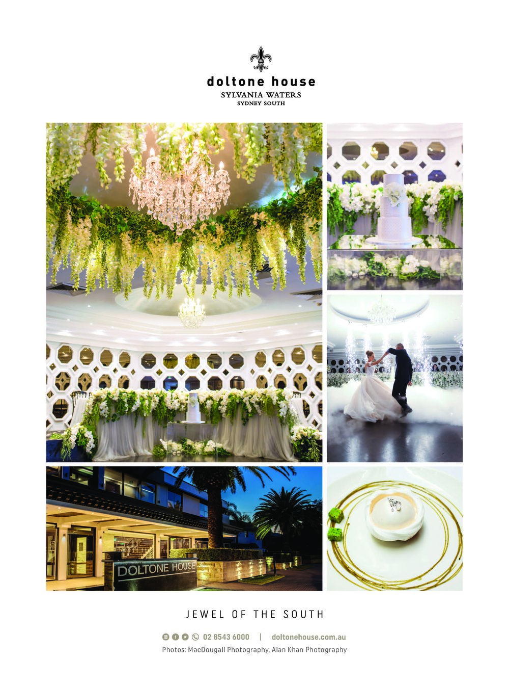 4- Doltone House Sylvania Waters - Modern Wedding Vol79.jpg