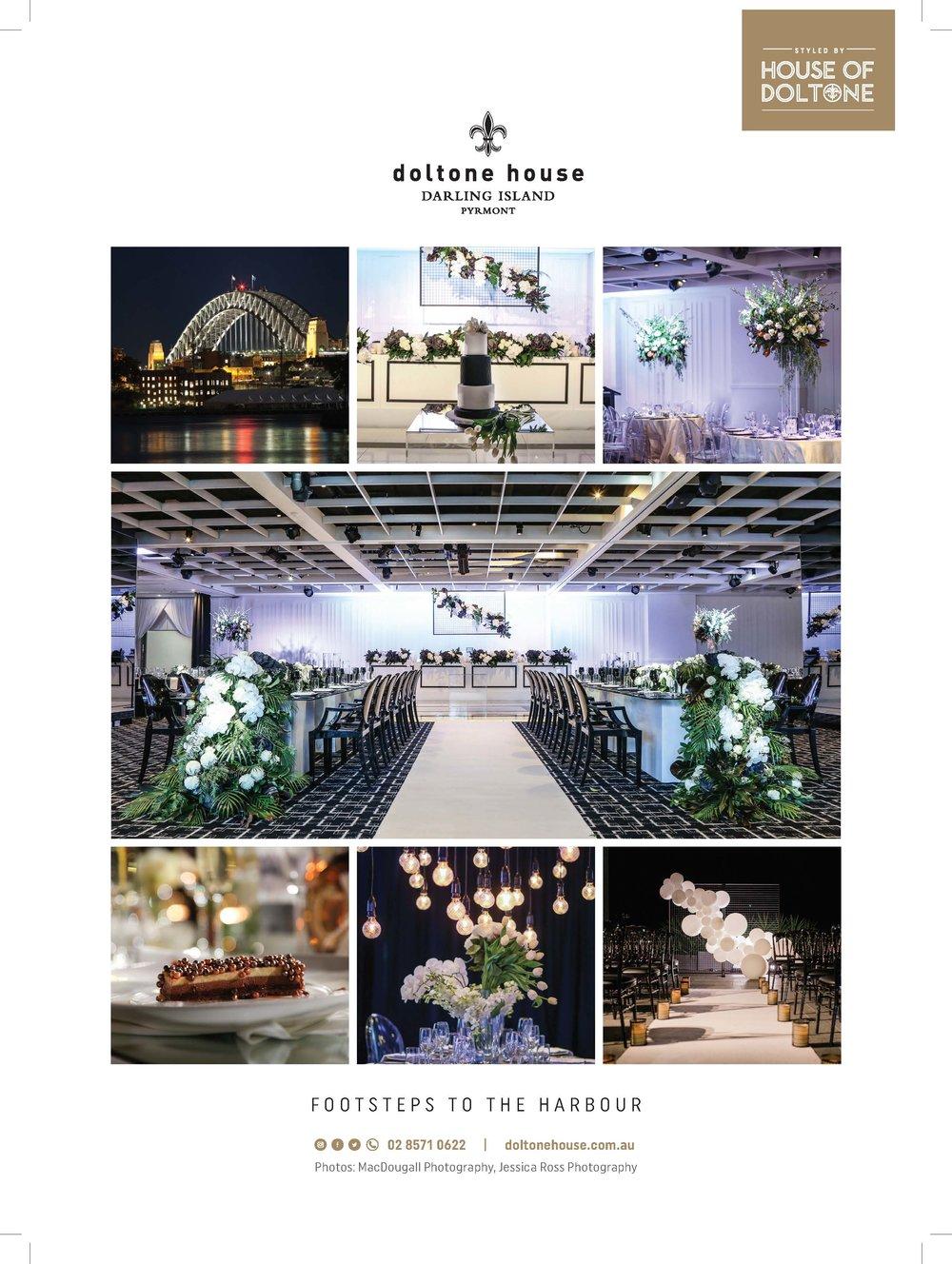 2- Doltone House Darling Island - Modern Wedding Vol77.jpg