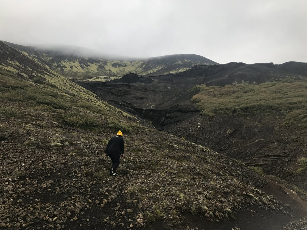 A Very Comprehensive Guide to Iceland - 05/14/2018