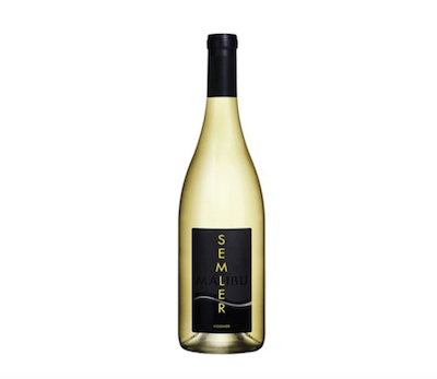 2016 Saddlerock Viognier- Saddlerock Ranch, Malibu   This deep gold hue prepares your senses for an array of apricot, stonefruit and honeysuckle. Candied lemon, peach, and a tangerine finish envelop your palate. Nice and complex with a clean finish