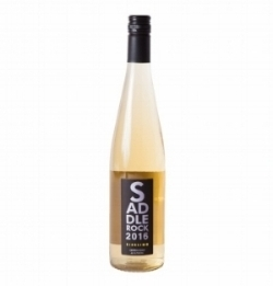 2016 Saddlerock Riesling- Central Coast   A tropical paradise! Pineapple, peach, lychee and citrus blossom jump out of the glass while pear, guava and honeydew swim throughout your palate.