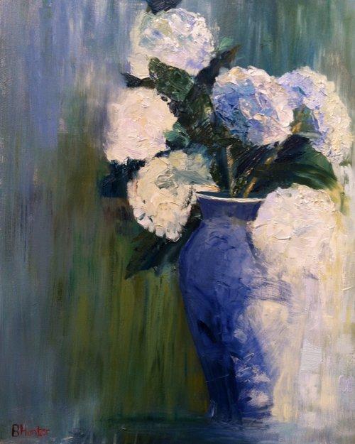 Flowers & Trees -
