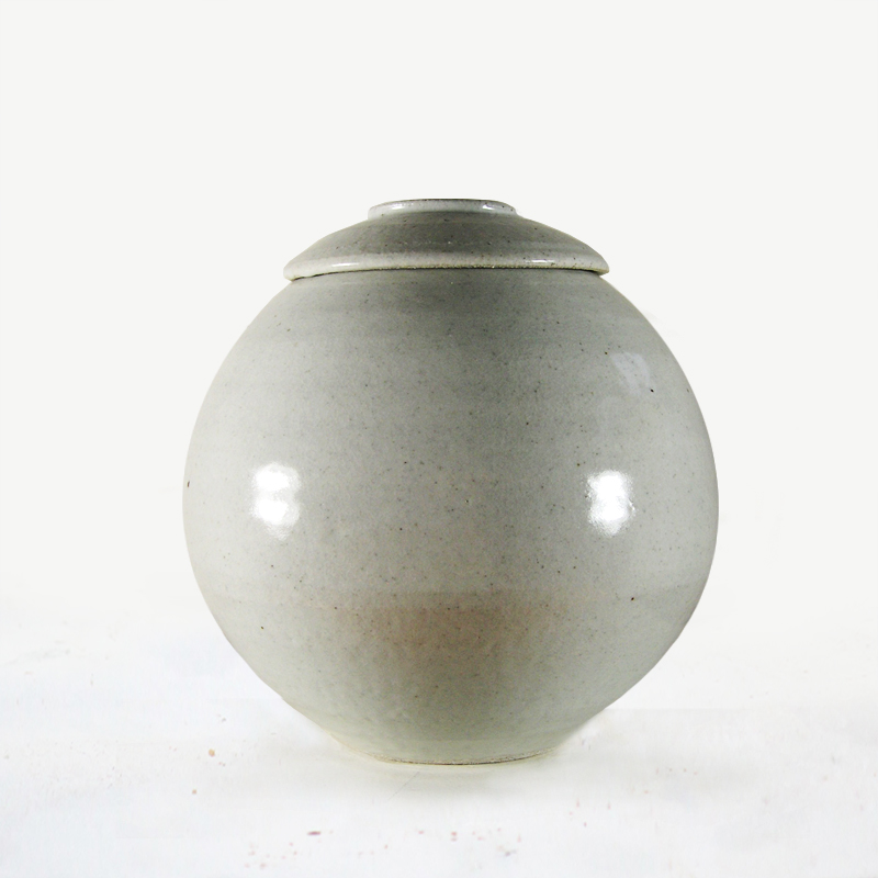 Moon Urn  25cmH  $150
