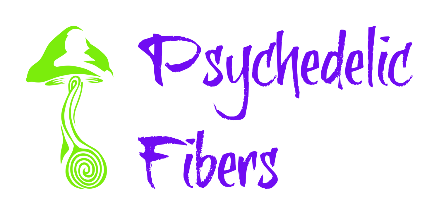 Psychedelic Fibers