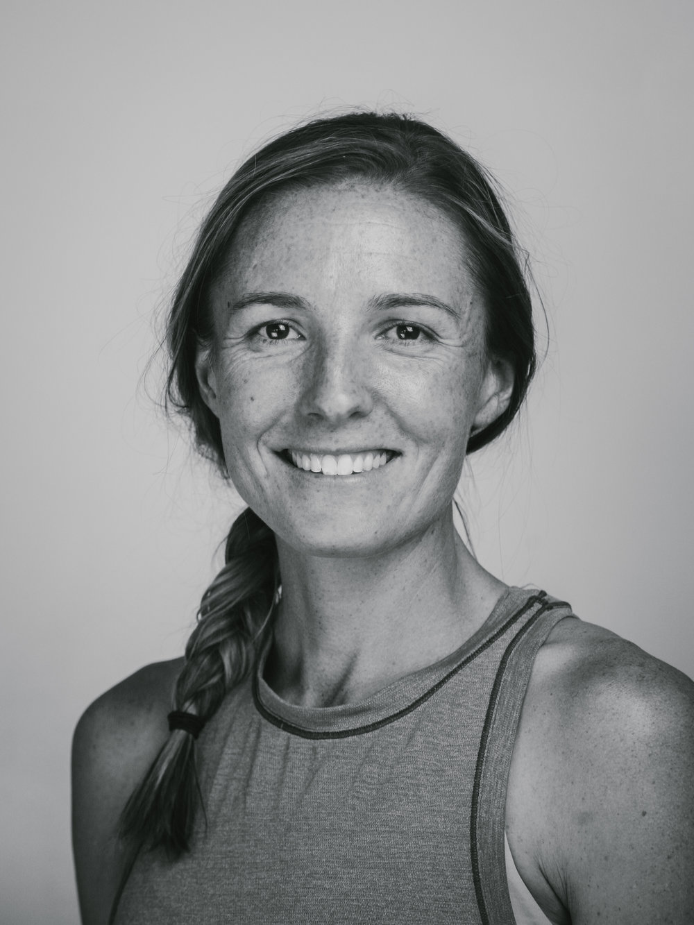 Sarah Betts - I teach: Yoga, TRX, & Seek Circuits.I co-founded SEEK with my partner, Alex Zuhl, and am so honored to see what what it brings to peoples lives every day. Its a true community of friends - old and new - positive vibes, and hard work. Words I live by: rock your best self, and don't be a dick while doing so. Kindness looks good on everyone.Beats I move to: is it possible that there's too many to name? I make new playlists for every class I teach. Find me on Spotify and you'll get the gist....What I live for: Adventures - time outside on skis, bikes, trails, and rivers with people and pups I love. Good food - all of it please, especially kale, noodle soup, homegrown tomatoes, and chocolate ice cream. Community - that at home feeling when you connect with people that value you, appreciate all your quirks, never talk behind your back, and always show up in your support. Love - ahhhhh, cuz I am a total cheese and I just love love.