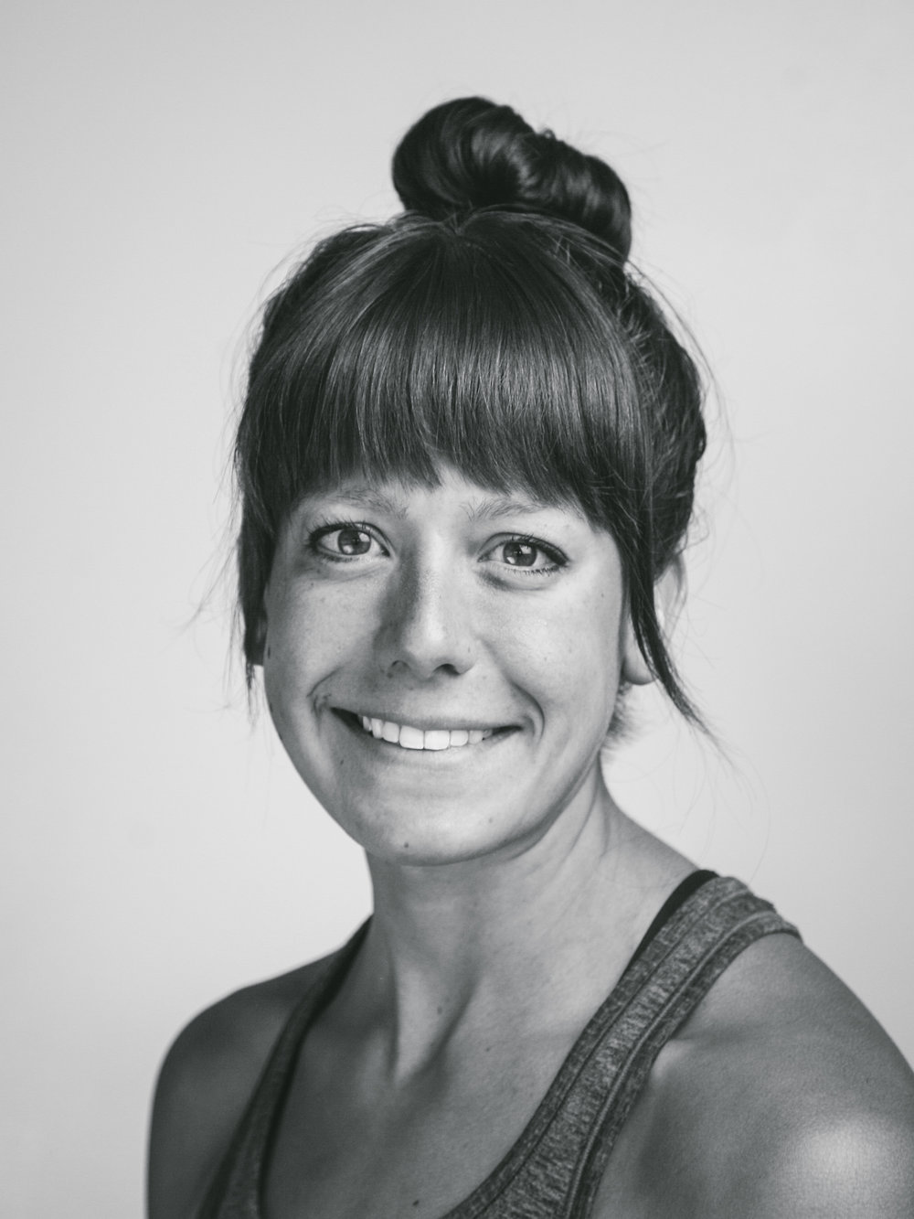 Dominique Maack - I teach: Seek Sweat & TRXMy philosophy in programming is an efficient total body workout that transitions quickly but focuses on mindful movement. While participating in one of my classes I want people to feel engaged and motivated with the group to make those burning reps just a little easier. Words I Live By:Move with purposeBeats I Move To:I use a wide range of genres from pop, hip-hop, house, indie, and ambient beats. But is always contextual with what you're doing with your body.What I Live For:Novel experiences (travel, food, adventure) built around a daily exercise routine.