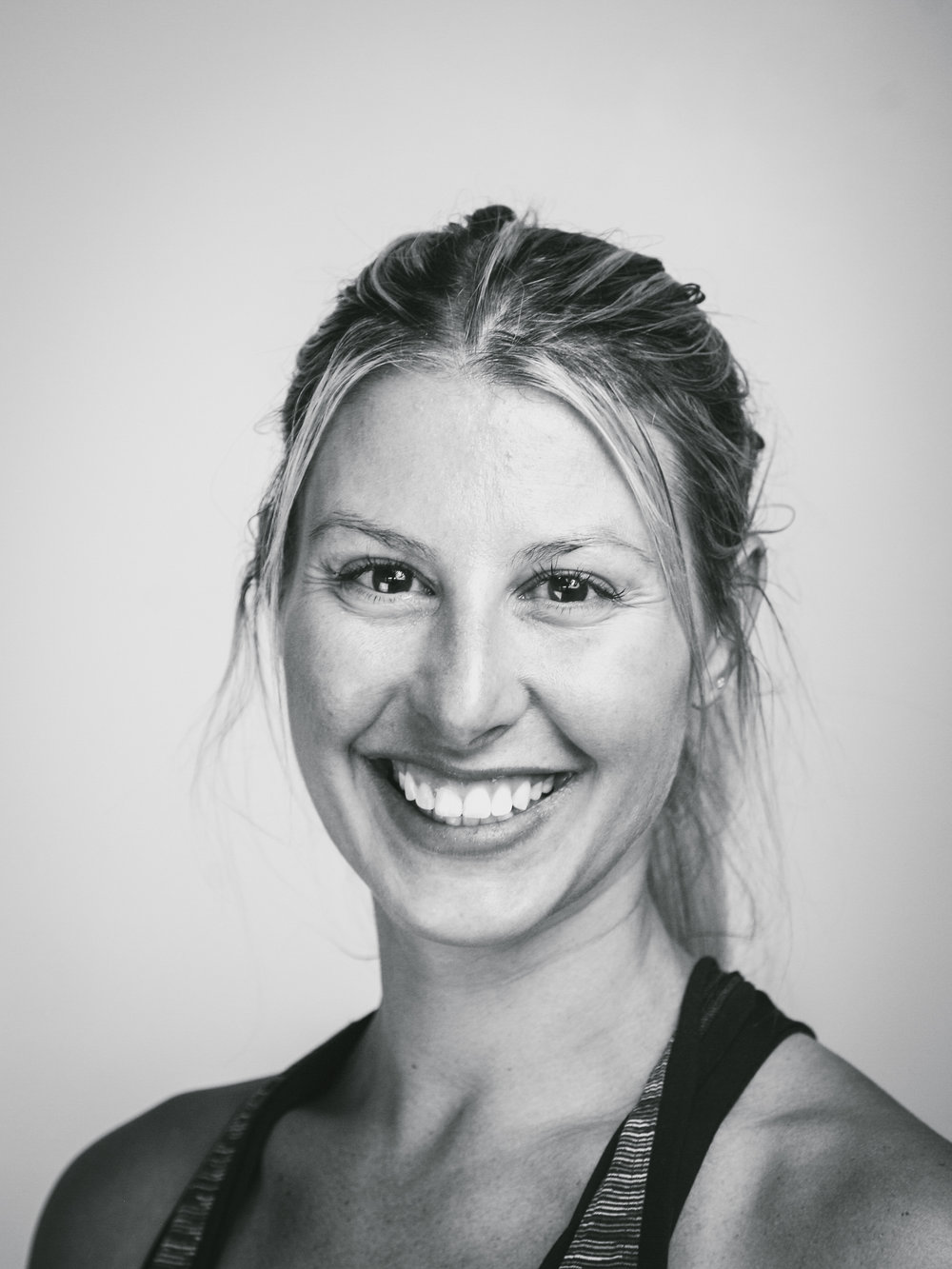 Brooke Musat -