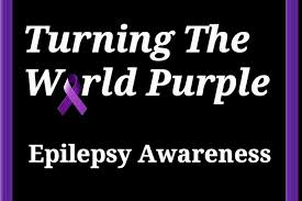 The Turning the World Purple Foundation
