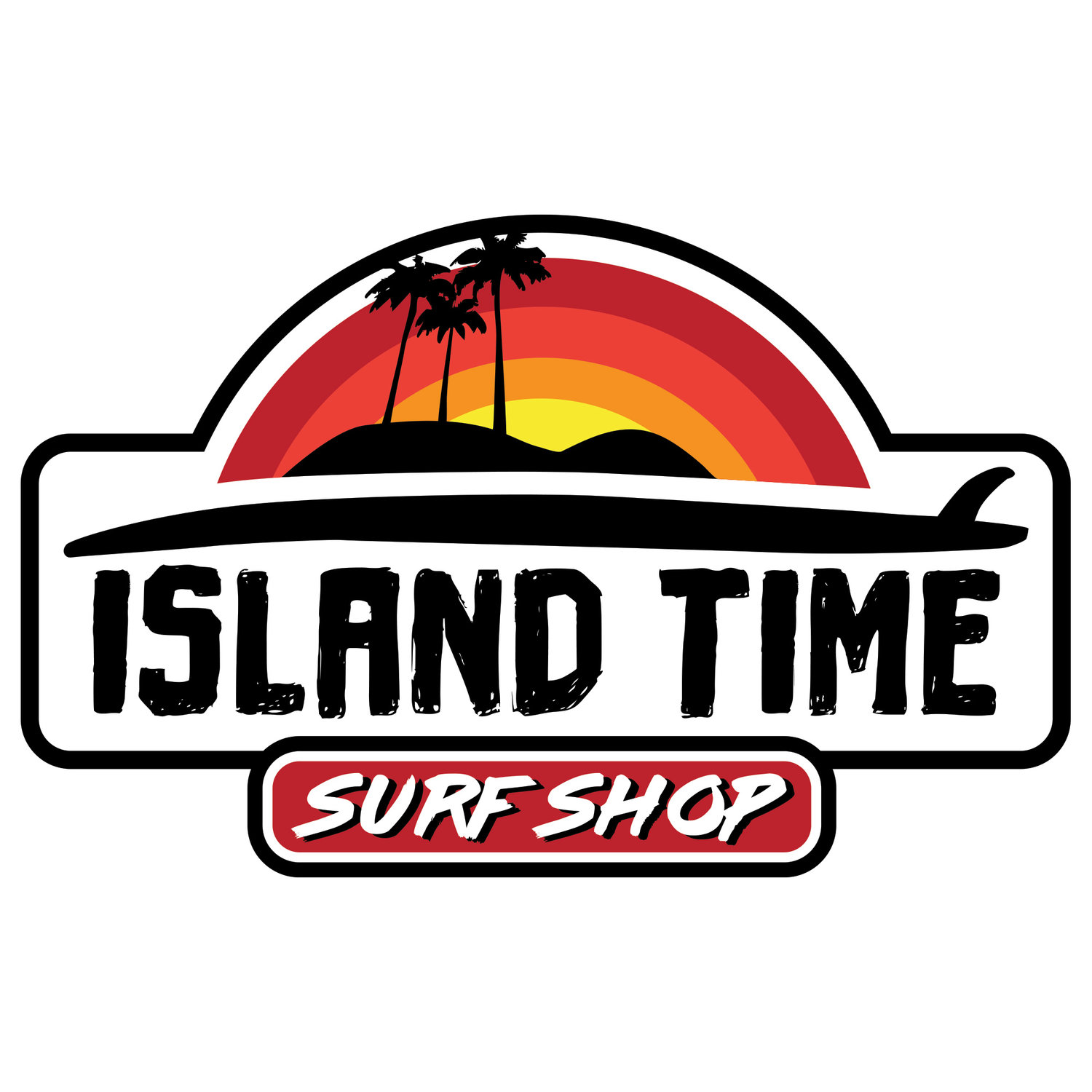 Island Time Surf Shop