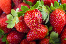 Strawberries | Pint clamshell $5