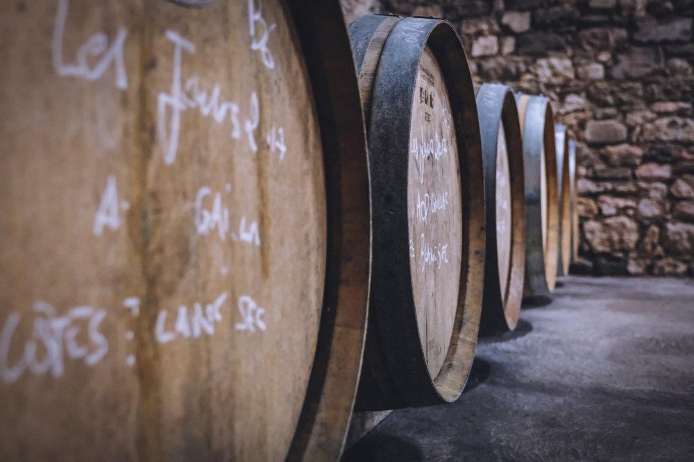 Trouver nos vins - Voici ci-dessous la liste des cavistes et épiceries auprès desquels il vous sera possible de vous procurer nos vins.