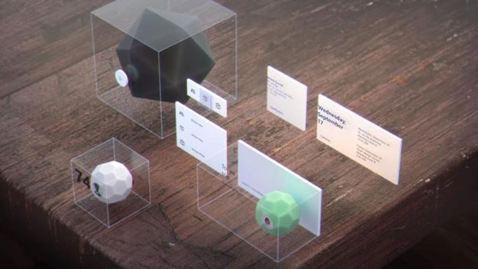 Fluent Design System 设计思想